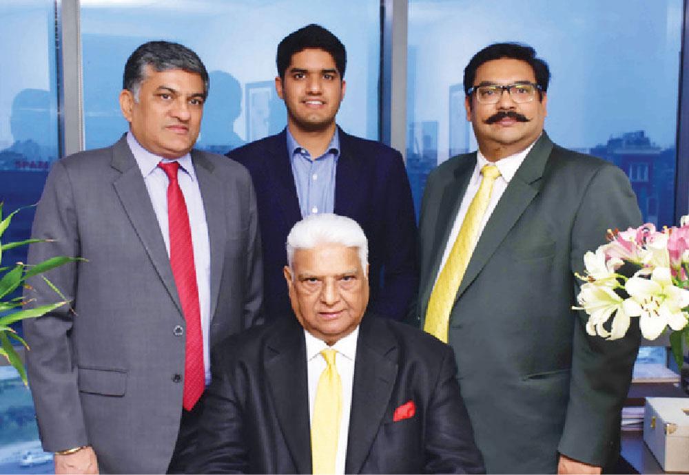 PMV Group