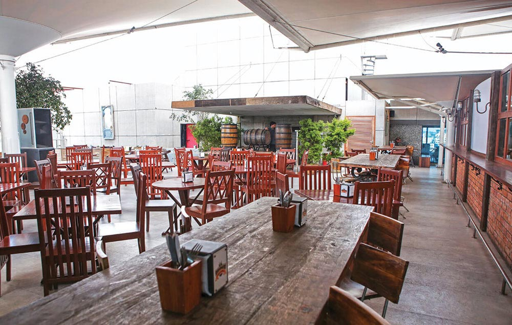 Best Brewery in Bangalore