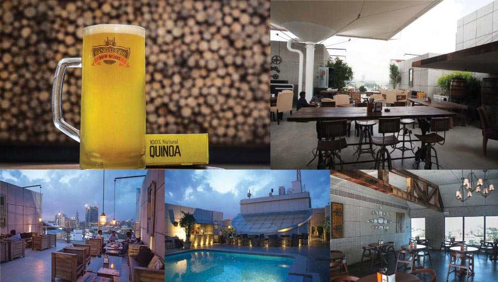 Bangalore Brew Works