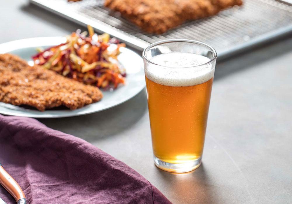 hoppy beers vs bitter beers