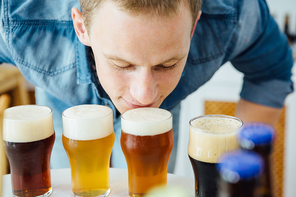 7 Common Off-flavours In Beer
