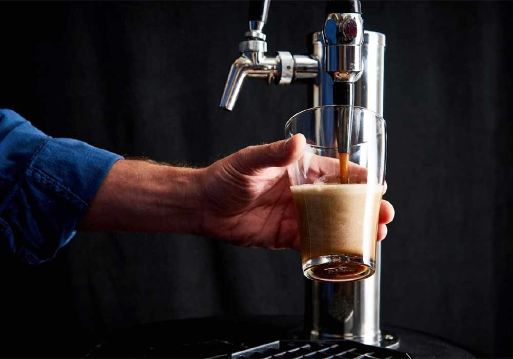 A Guide To Nitro Beer
