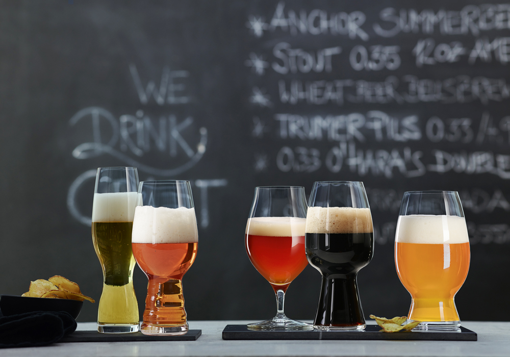 The Significance Of Beer Glassware