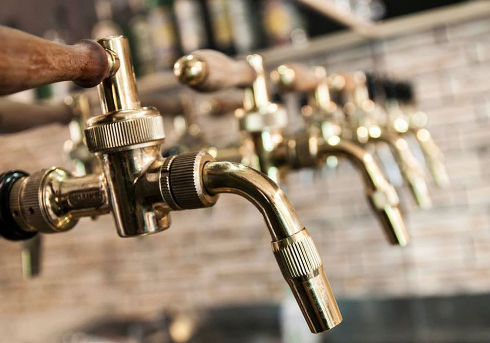 The Tradition Of Czech Side-pull Faucets