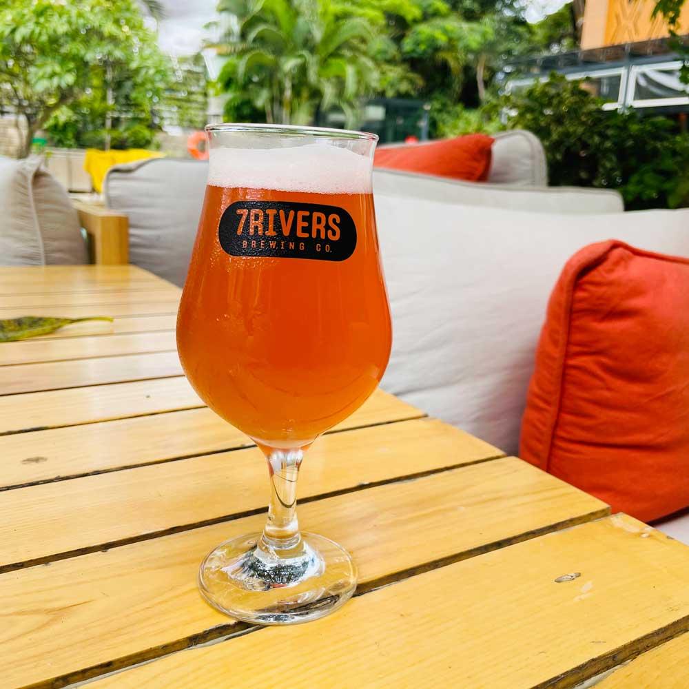 Seven Rivers Arbor Brewing
